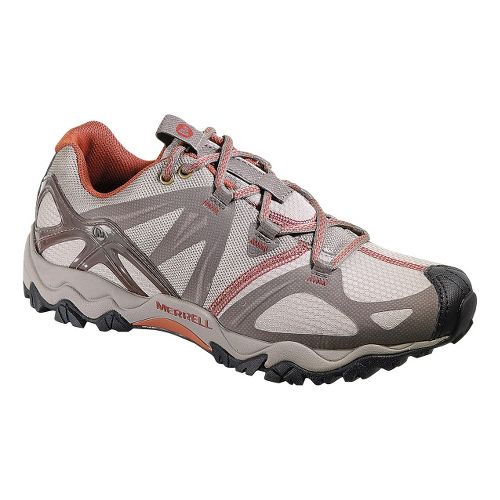 Womens Merrell Grasshopper Sport Hiking Shoe - Brindle 7.5