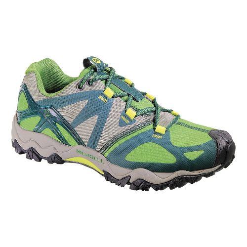 Womens Merrell Grasshopper Sport Hiking Shoe - Pine 10