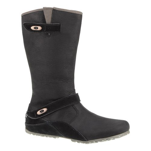 Womens Merrell Haven Autumn Waterproof Casual Shoe - Black 10.5