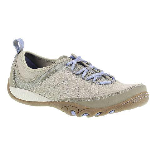 Womens Merrell Mimosa Glee Casual Shoe - Aluminum 7.5