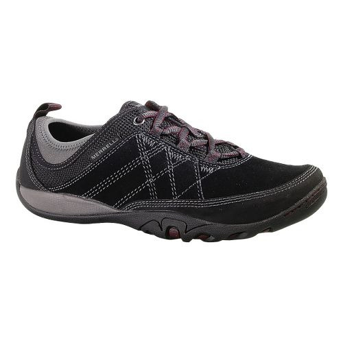 Womens Merrell Mimosa Glee Casual Shoe - Black 8
