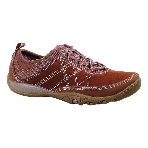 Womens Merrell Mimosa Glee Casual Shoe - Cinnamon 5