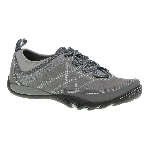 Womens Merrell Mimosa Glee Casual Shoe - Wild Dove 8.5