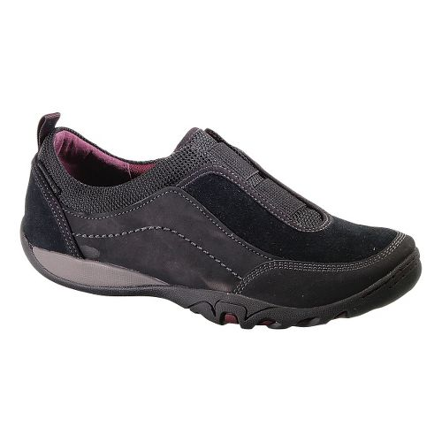 Womens Merrell Mimosa Cheer Casual Shoe - Black 10.5