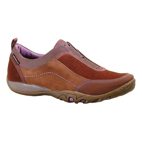 Womens Merrell Mimosa Cheer Casual Shoe - Kangaroo 6