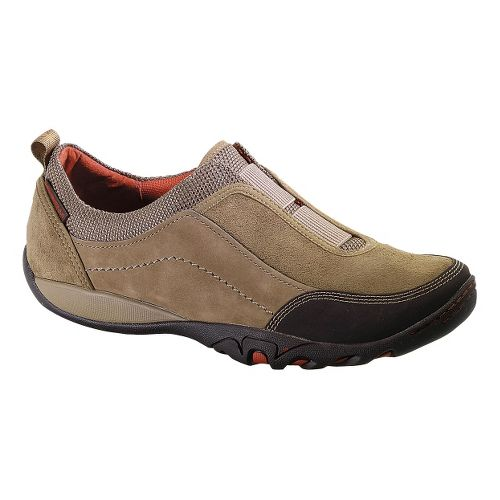 Womens Merrell Mimosa Cheer Casual Shoe - Mocha 11