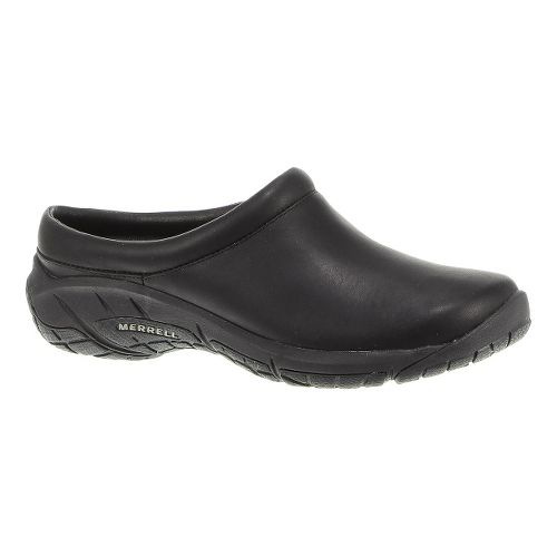 Womens Merrell Encore Nova 2 Casual Shoe - Black 10