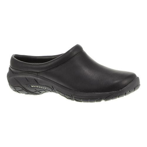 Womens Merrell Encore Nova 2 Casual Shoe - Black 10.5