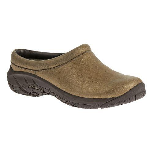 Womens Merrell Encore Nova 2 Casual Shoe - Smokey Grey 9