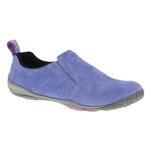 Womens Merrell Jungle Glove Casual Shoe - Periwinkle 7
