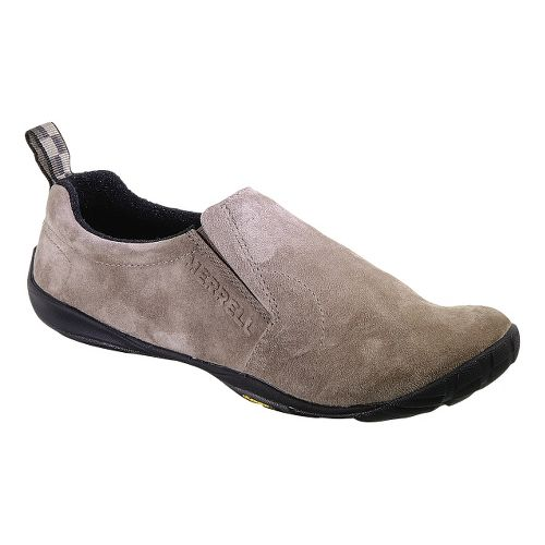 Womens Merrell Jungle Glove Casual Shoe - Taupe 10