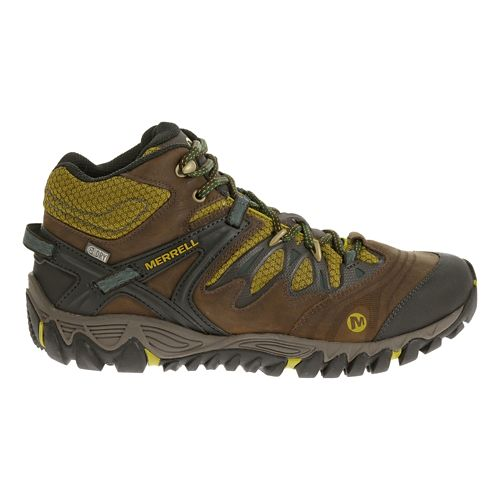 Men's Merrell�Allout Blaze Mid Waterproof