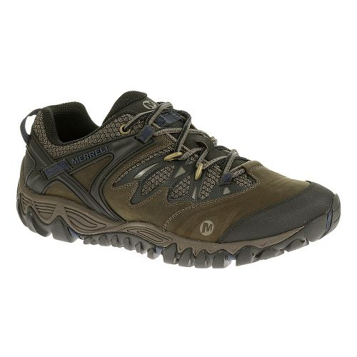 Mens Merrell Allout Blaze Hiking Shoe - Falcon 15