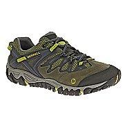 Mens Merrell Allout Blaze Hiking Shoe