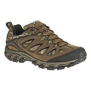 Mens Merrell Pulsate Camo Waterproof Hiking Shoe