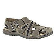 Mens Merrell Traveler Fisher Sandals Shoe