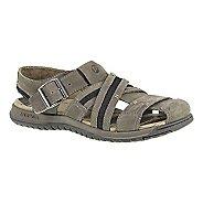 Mens Merrell Traveler Fisher Sandals Shoe