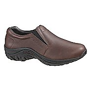 Mens Merrell Jungle Moc Leather Casual Shoe