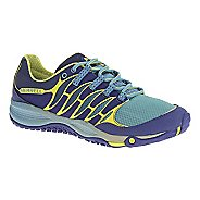 Womens Merrell Allout Fuse Trail Running Shoe