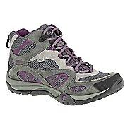Womens Merrell Azura Mid Waterproof Hiking Shoe