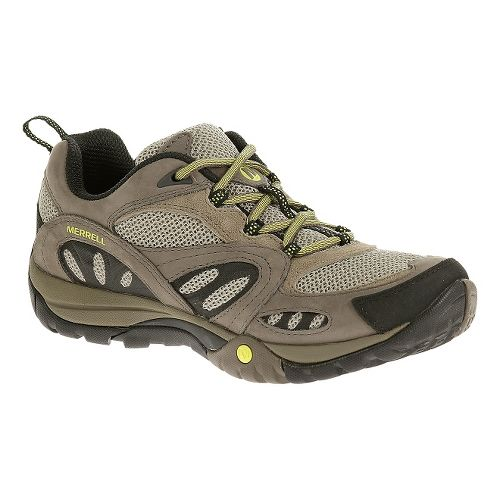 Womens Merrell Azura Hiking Shoe - Falcon 7