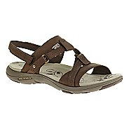 Womens Merrell Swivel Leather Sandals Shoe