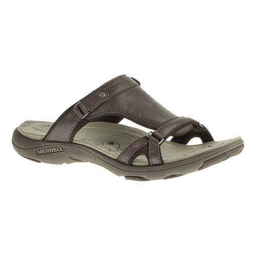 Womens Merrell Glade 2 Lavish Sandals Shoe - Bracken 5