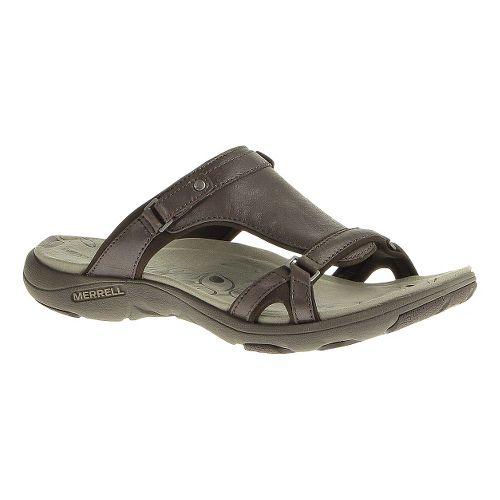 Womens Merrell Glade 2 Lavish Sandals Shoe - Bracken 7