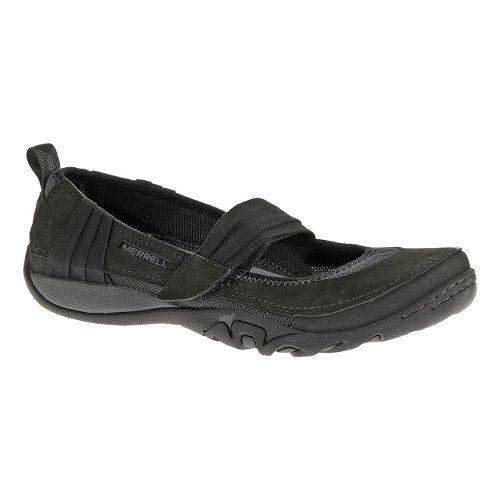 Womens Merrell Mimosa Fizz Mj Sandals Shoe - Black 7.5