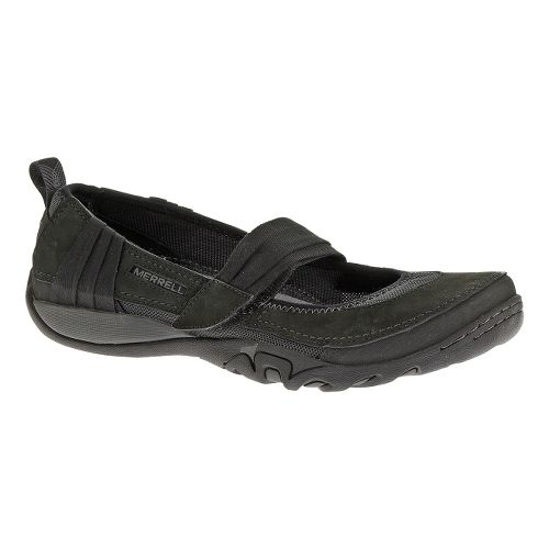 Womens Merrell Mimosa Fizz Mj Sandals Shoe - Black 8.5