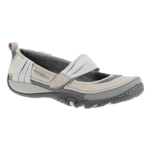 Womens Merrell Mimosa Fizz Mj Sandals Shoe - Wild Dove 9