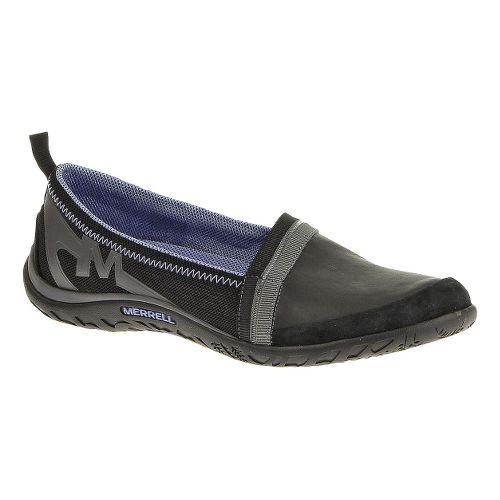 Womens Merrell Enlighten Awake Casual Shoe - Black 6