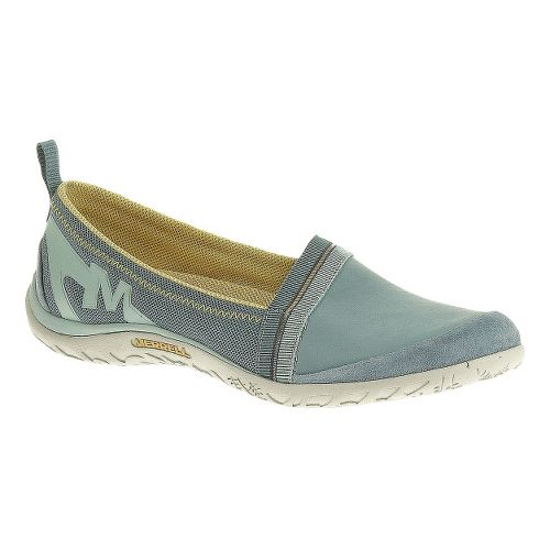 Womens Merrell Enlighten Awake Casual Shoe - Brittany Blue 8.5