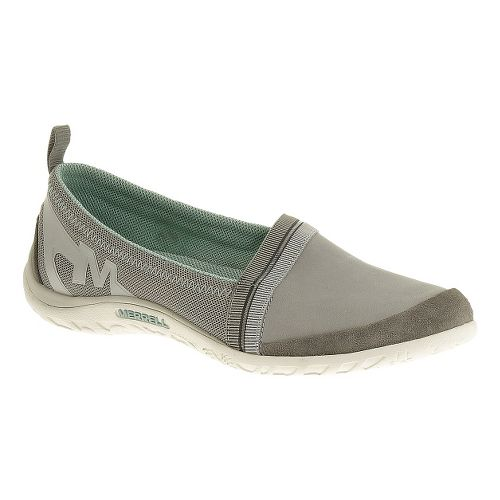 Womens Merrell Enlighten Awake Casual Shoe - Drizzle 10