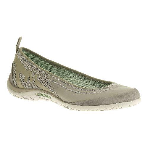 Womens Merrell Enlighten Vex Casual Shoe - Aluminum 10.5