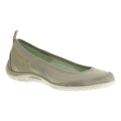 Womens Merrell Enlighten Vex Casual Shoe - Aluminum 6.5