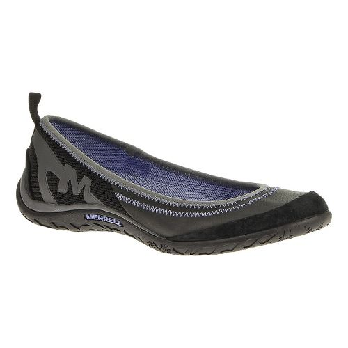 Womens Merrell Enlighten Vex Casual Shoe - Black 9