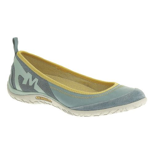 Womens Merrell Enlighten Vex Casual Shoe - Brittany Blue 7.5