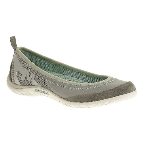 Womens Merrell Enlighten Vex Casual Shoe - Drizzle 6.5