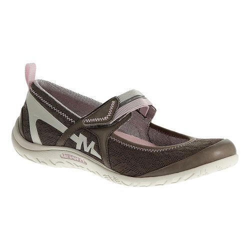 Womens Merrell Enlighten Eluma Breeze Casual Shoe - Falcon 5