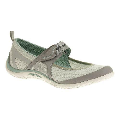 Womens Merrell Enlighten Eluma Breeze Casual Shoe - White 10.5