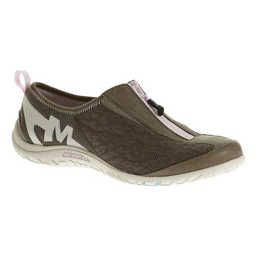 Womens Merrell Enlighten Glitz Breeze Casual Shoe - Falcon 10