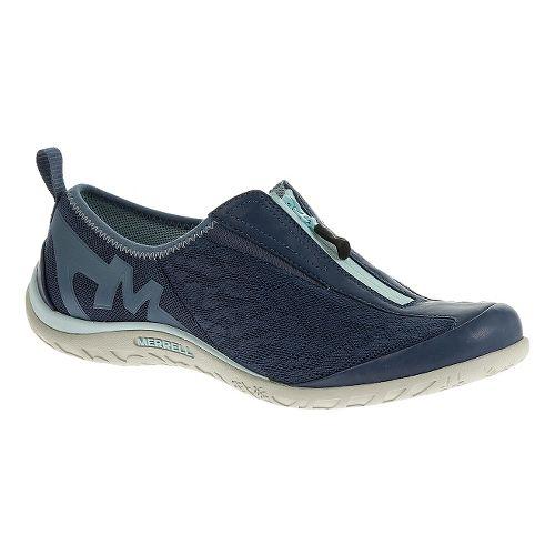 Womens Merrell Enlighten Glitz Breeze Casual Shoe - Tahoe 5