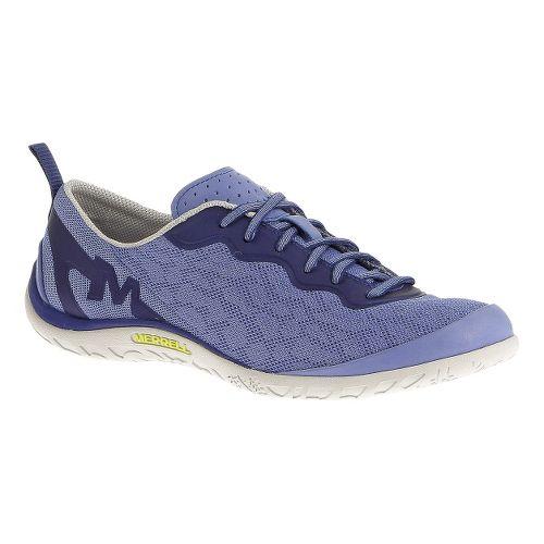 Womens Merrell Enlighten Shine Breeze Casual Shoe - Periwinkle 9