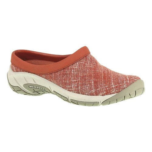Womens Merrell Encore Russet Casual Shoe - Nutmeg 6