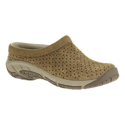 Womens Merrell Encore Vellum Casual Shoe - Brindle 7.5