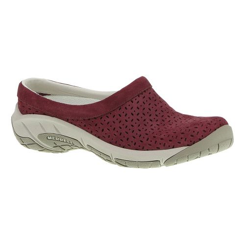 Womens Merrell Encore Vellum Casual Shoe - Blushing 9