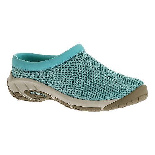 Womens Merrell Encore Breeze 3 Casual Shoe - Maui Blue 12