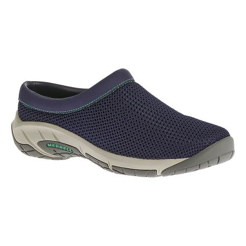 Womens Merrell Encore Breeze 3 Casual Shoe - Royal Blue 11