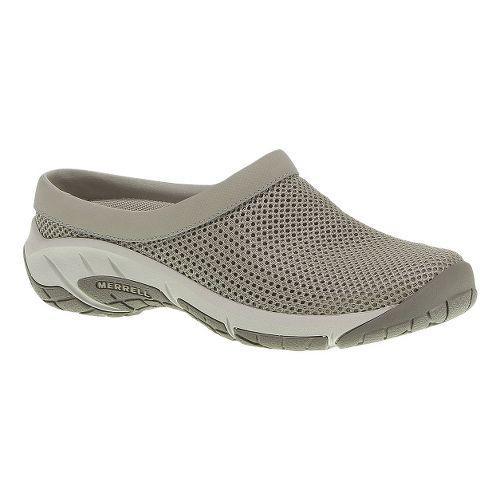 Womens Merrell Encore Breeze 3 Casual Shoe - Aluminum 5